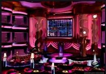 福州创世纪夜总会舞台灯光系统